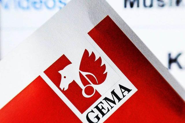 Nach Gema-Urteil: Existenzangst bei Plattenfirmen