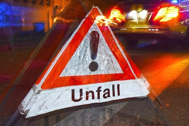 Autofahrerin stirbt bei Unfall auf der Pierre-Pflimlin-Brücke in Neuried