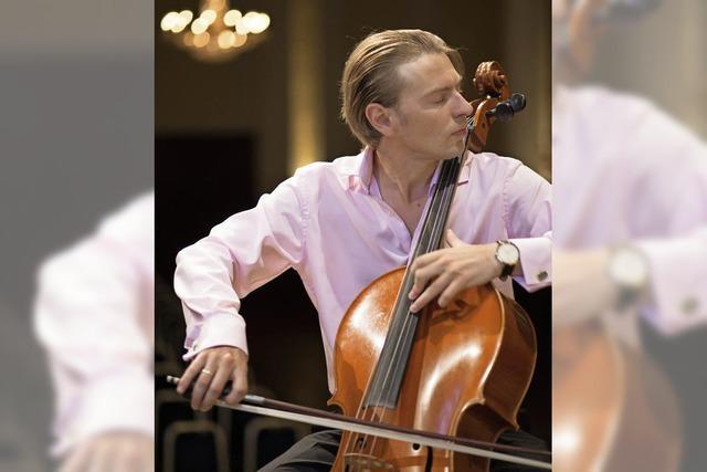 Werke von Beethoven, Brahms und Grieg inm Haus zum Pflug