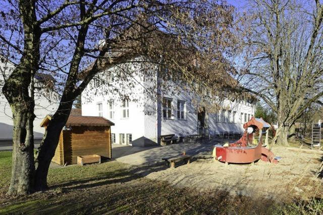 Hochdorfer Rathaus zieht vielleicht um