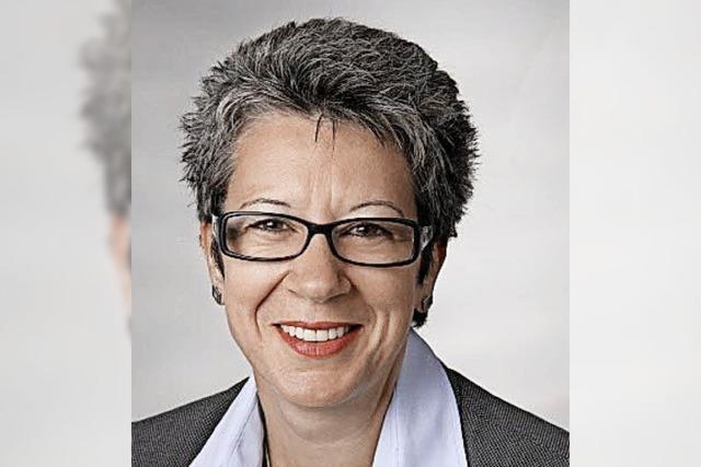 Grünen-Stadträtin Petra Breitenfeldt legt ihr Mandat nieder