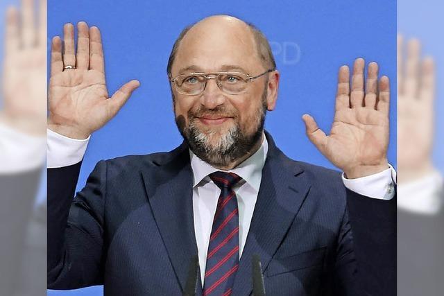 Im Europaparlament ist die One-Man-Show vorbei