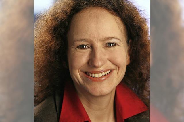 ZUR PERSON: Kirsten S. Andrä