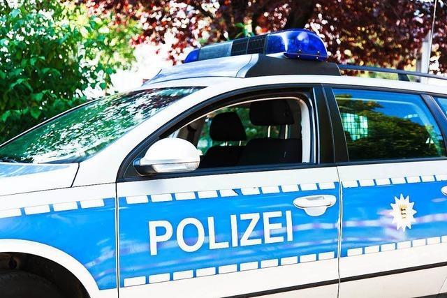 Feuer in der Schillerschule Rheinfelden