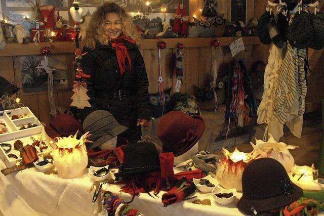 Weihnachtliches in Herrischried