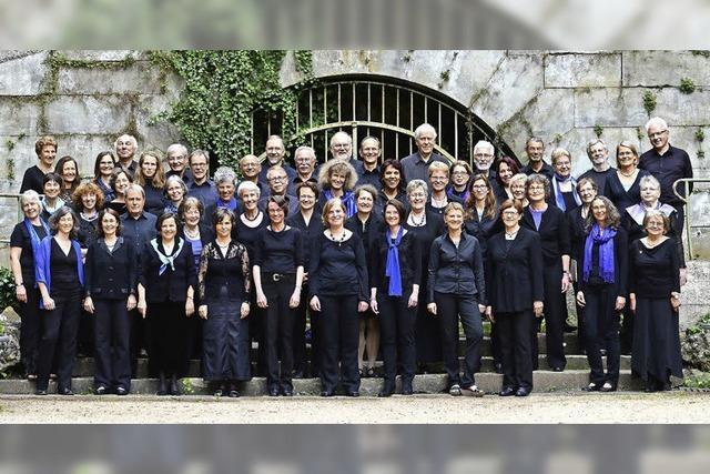 Englische Weihnachtslieder in der Wallfahrtskirche in Todtmoos