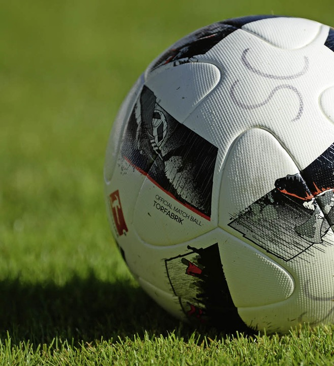 Wächst im Schatten des Fußballs kein Gras mehr für andere Sportarten?   | Foto: Seeger