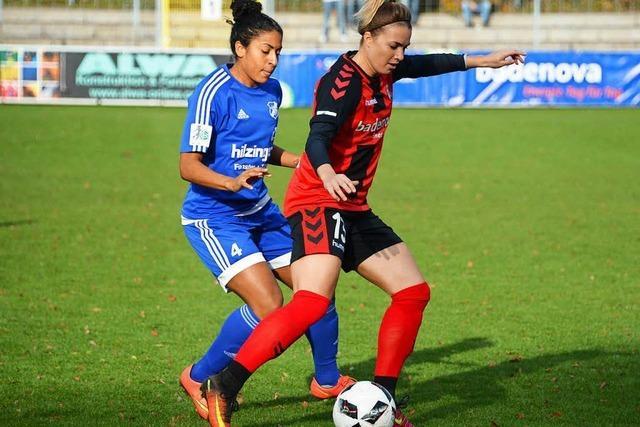 SC Sand erreicht Pokal-Viertelfinale