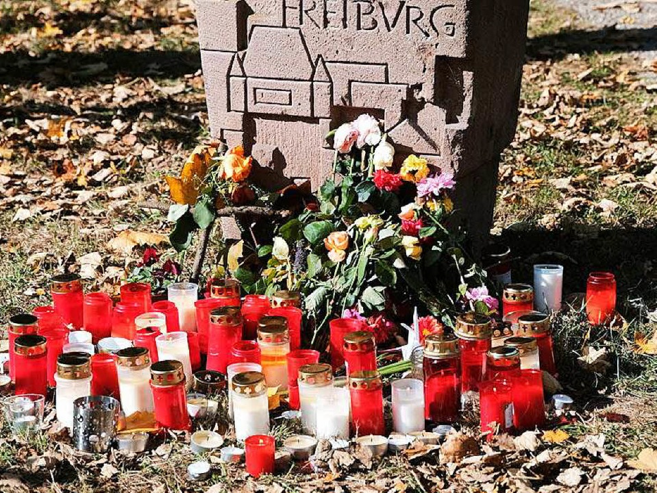 Die Polizei hat den Mord an Maria L. a...allem Abscheu nun aber  fehl am Platz.  | Foto: Miroslav Dakov