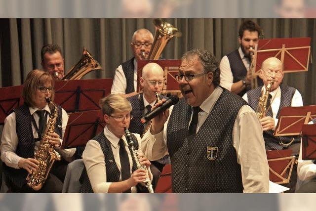 Musikverein baut auf viele treue Fans