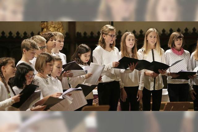 Musikalische Reise durch den Advent