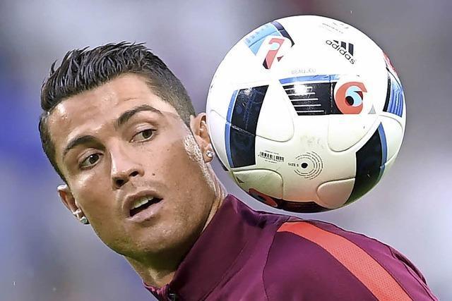 Wie Spanier auf Ronaldos mutmaßliche Steuertricks reagieren