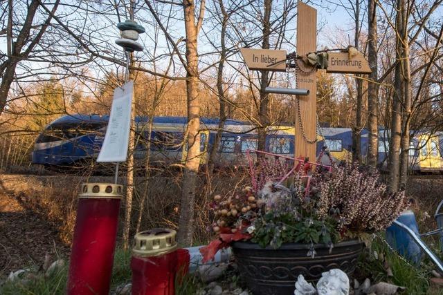 Urteil für Fahrdienstleiter von Bad Aibling: Gefängnisstrafe