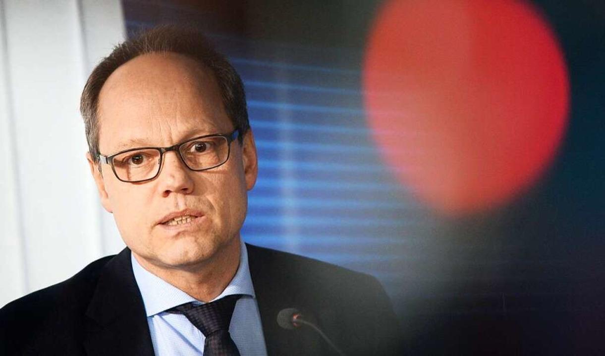 Kai Gniffke, Chefredakteur von ARD-Aktuell  | Foto: Ralf Hirschberger (dpa)