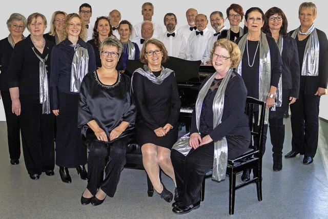 Vokalensemble in Müllheim