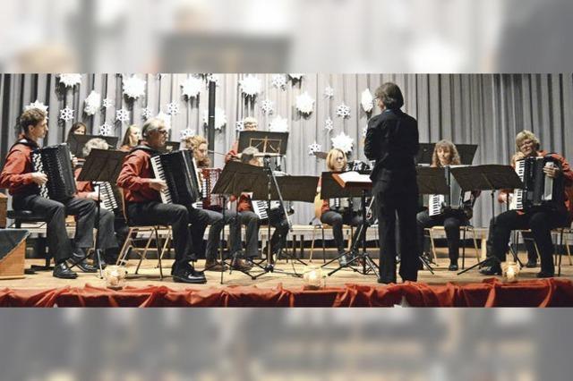 Schatz musikalischer Kostbarkeiten