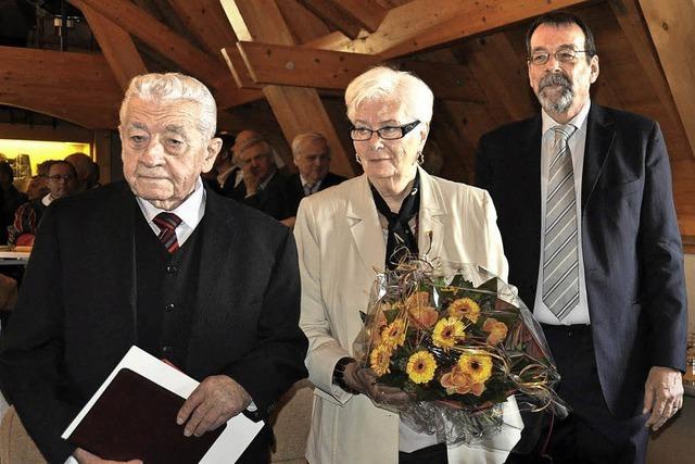 Ihringen trauert um Artur Köbele