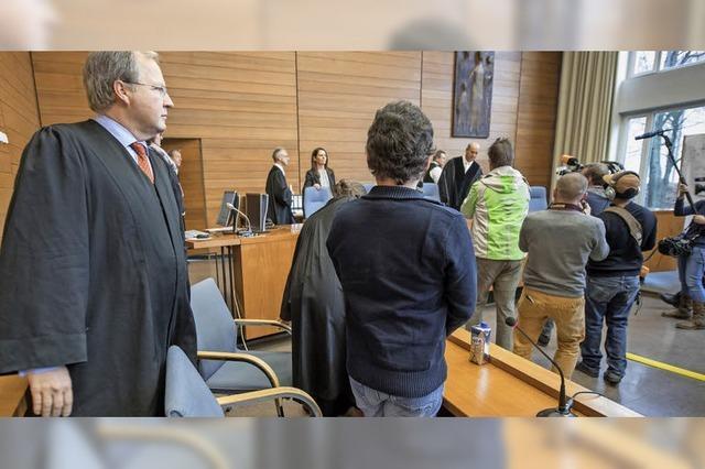 Dreieinhalb Jahre Gefängnis für spielsüchtigen Angeklagten