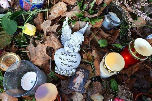 Reaktionen auf den Fall Maria L.: Der Tod und der Flüchtling