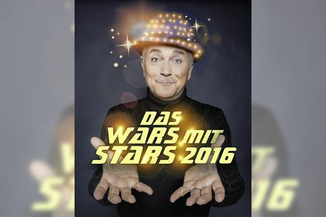 Jörg Knör mit