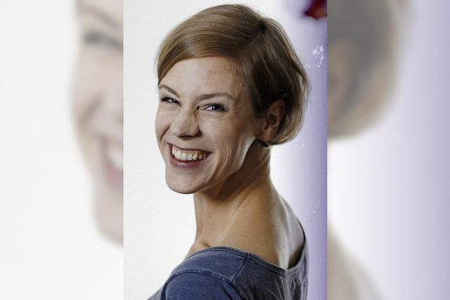 Kill me Kate - Kabarett live im Ali-Theater in Waldshut-Tiengen