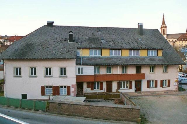 1,1 Millionen Euro für Sanierung des Kultur- und Vereinshauses