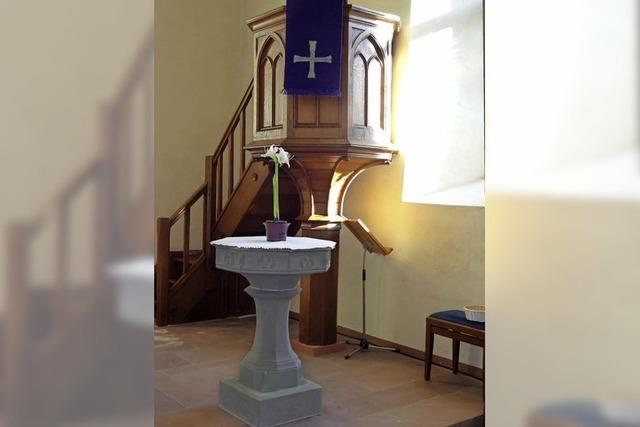 Kirche investiert in