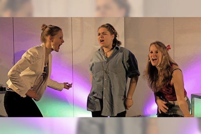 Theater Tempus fugit in Lörrach legt Wert auf pädagogische Projekte