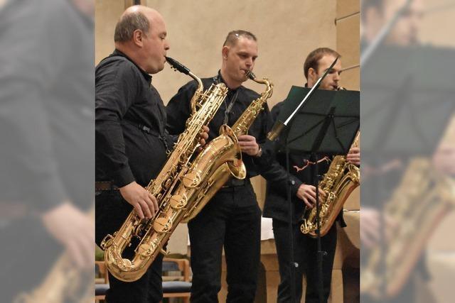 Vielfalt aus 450 Jahren Musikgeschichte