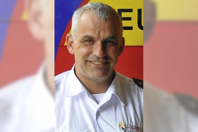 Klares Ja zu mehr Hauptamtlichen bei der Offenburger Feuerwehr