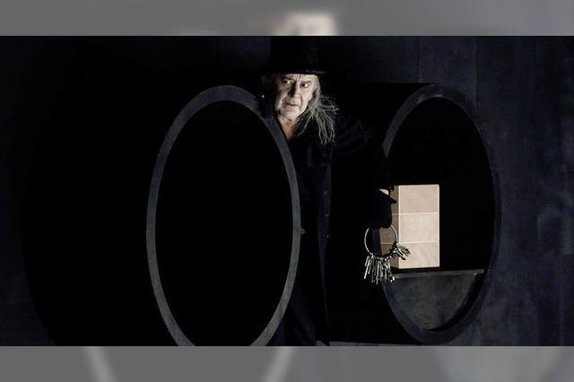 """Premiere von Jacques Offenbachs """"Orpheus in der Unterwelt"""" in der Staatsoper"""