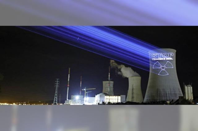 Wie hoch die finanzielle Entschädigung für die Atomkonzerne wird, ist noch offen