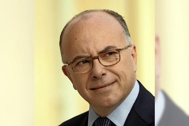 Bernard Cazeneuve: Hollandes Schweizer Taschenmesser