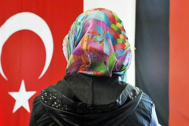 Gülen-Anhänger in Deutschland wollen eigene Moschee-Gemeinden