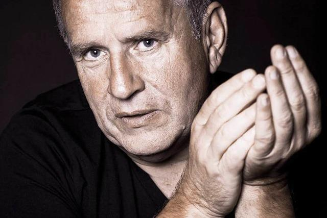 18. Grenzenlos-Festival: Deutschmann, Gack und Bassi