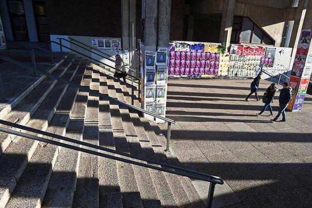 Zwei Sexualdelikte in Bochum: Mutmaßlicher Täter festgenommen