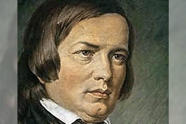 Klavierquintette von Schumann und Brahms im Freiburger Kaufhaussaal