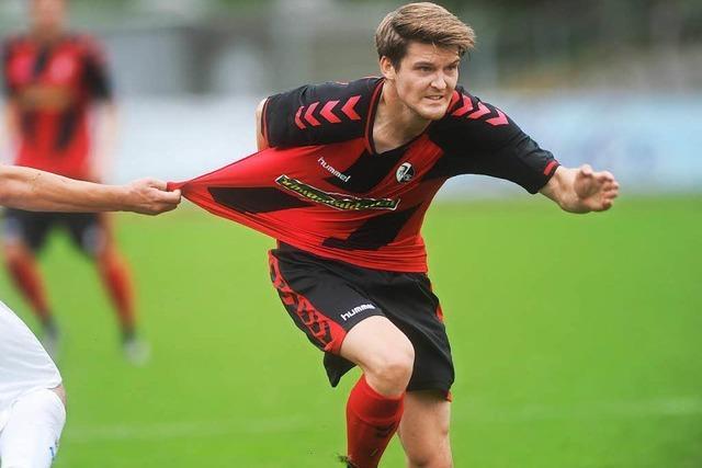 Lukas Kübler: Der große Unbekannte im Kader des SC Freiburg