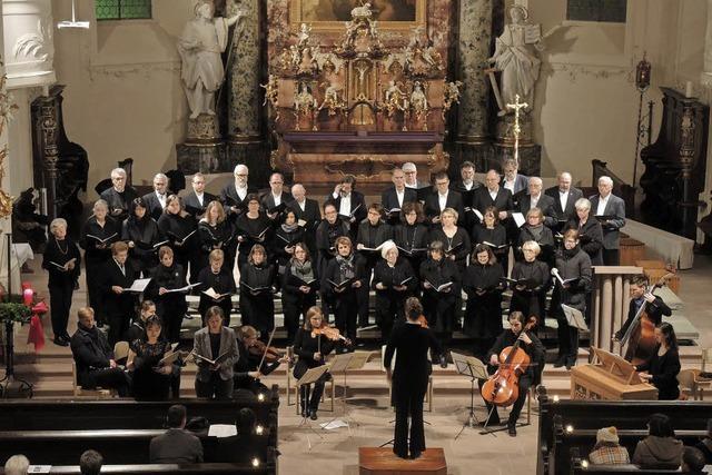 Hommage an Reger und Vivaldi
