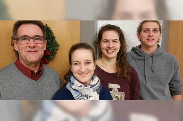 Besinnliche Texte und Musik in Feldberg