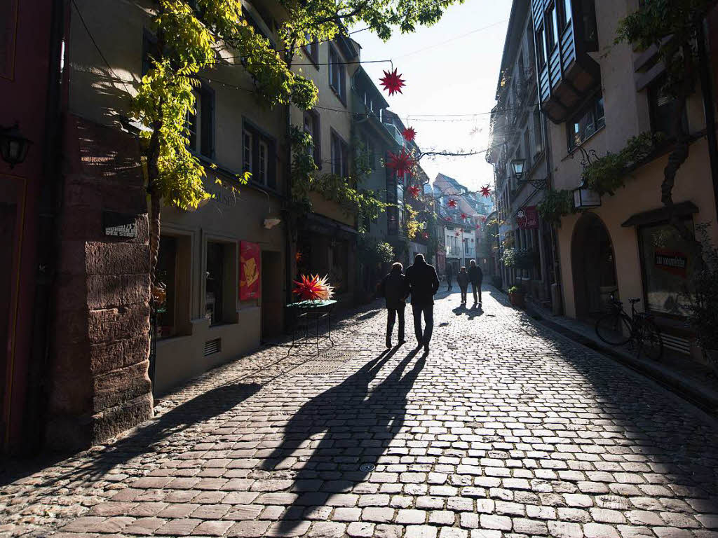 Freiburg Festnahme