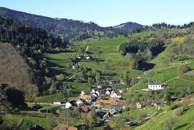Vom Bauerndorf zum Brückenkopf