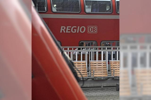 Bahnverkehr Kinzigtal: Kritik am neuen Fahrplan