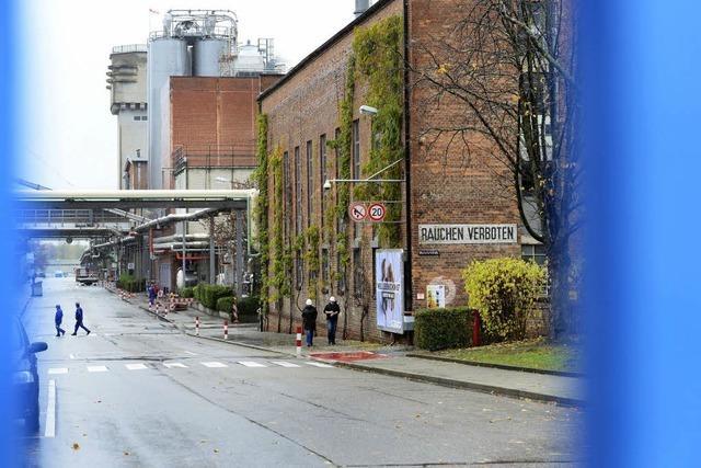 Blackstone kauft Freiburger Rhodia