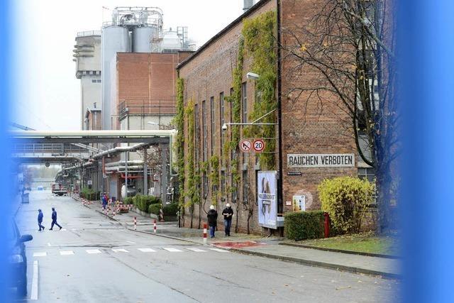 US-Finanzinvestor Blackstone kauft Freiburger Rhodia