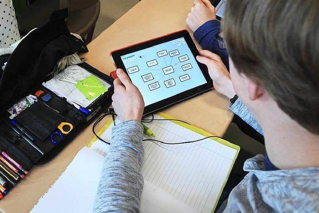 Bund und Länder wollen digitale Klassenzimmer – und zwar schnell