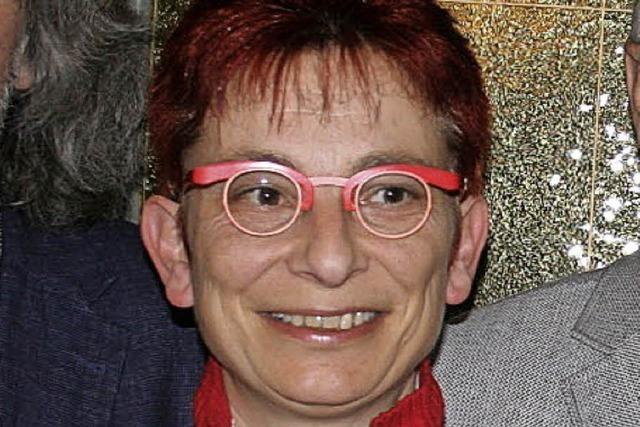 Karen Kiefer will aus Gemeinderat austreten