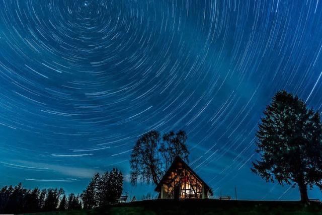 Sternenkunde in Höchenschwand