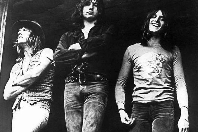 Der Prog-Rock-Mitbegründer Greg Lake ist tot