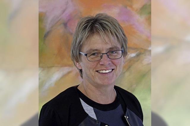 Annegret Trübenbach-Klie wird Co-Leiterin der Evangelischen Erwachsenenbildung in Freiburg